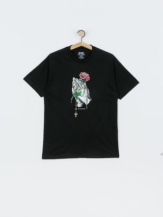 T-shirt DGK Rosary (black)