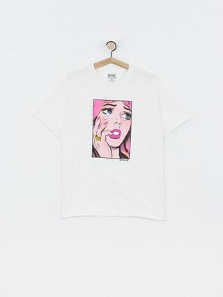 T-shirt DGK Last Crush (white)