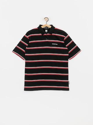 Polo DC Corning (black)