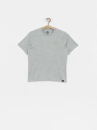 T-shirt Dickies Stockdale Wmn (grey melange)