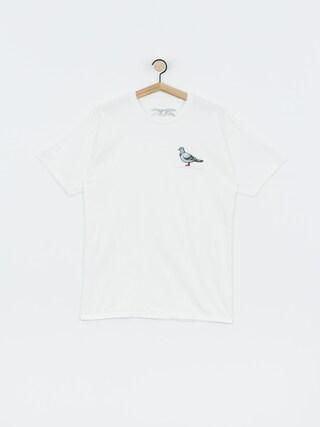 T-shirt Antihero Lil Pigeon (white)