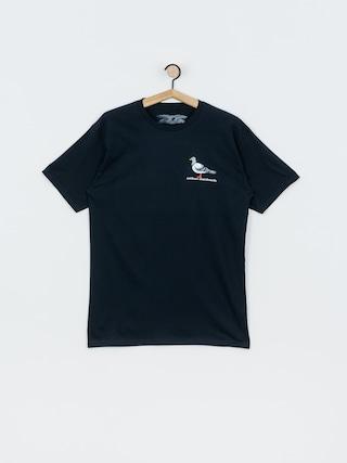 T-shirt Antihero Lil Pigeon (navy)