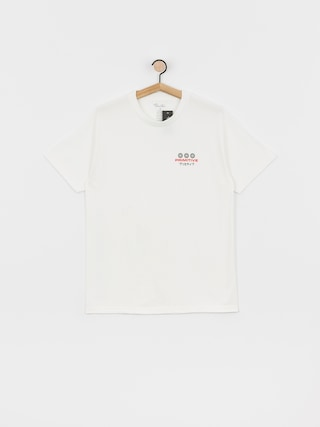 T-shirt Primitive Far East (white)