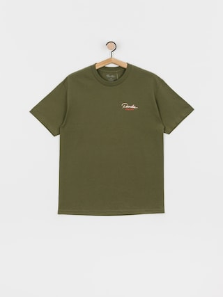 T-shirt Primitive Osaka (military green)