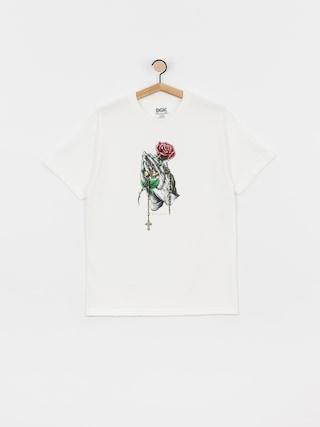 T-shirt DGK Rosary (white)