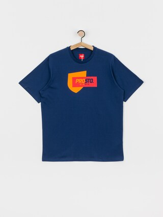 T-shirt Prosto Brand (dark blue)