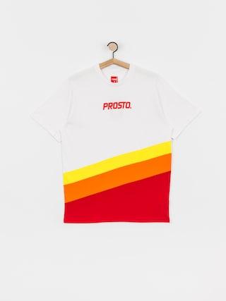 T-shirt Prosto Rise (white)