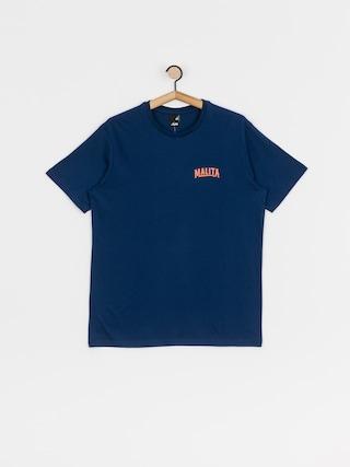 T-shirt Malita Castaway (navy)