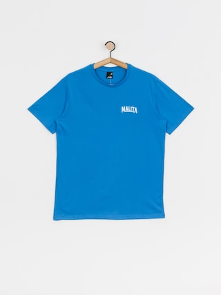 T-shirt Malita Raccoon (blue)