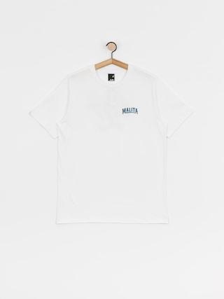 T-shirt Malita Hare (white)