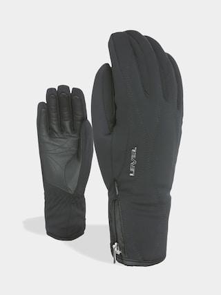 Rękawice Level Paris Wmn (black)