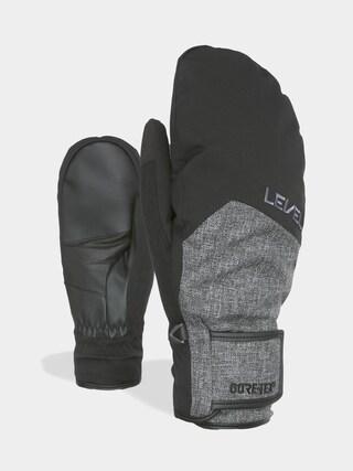 Rękawice Level Rescue Mitt Gore Tex (black grey)