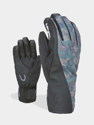 Rękawice Level Matrix Duo (clay)