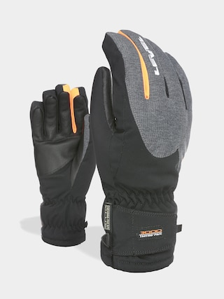 Rękawice Level Alpine (anthracite)