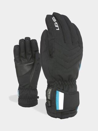 Rękawice Level Snowland (pk black)