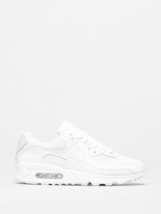 Buty Nike Air Max 90 (white/white white wolf grey)