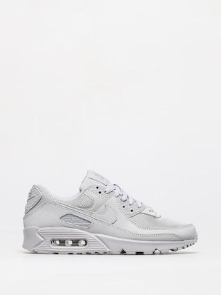 Buty Nike Air Max 90 (wolf grey/wolf grey wolf grey black)