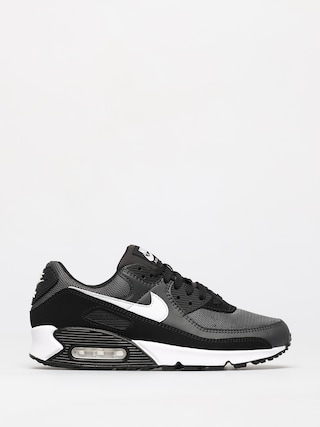 Buty Nike Air Max 90 (iron grey/white dk smoke grey black)
