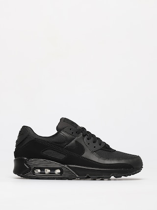 Buty Nike Air Max 90 (black/black black white)