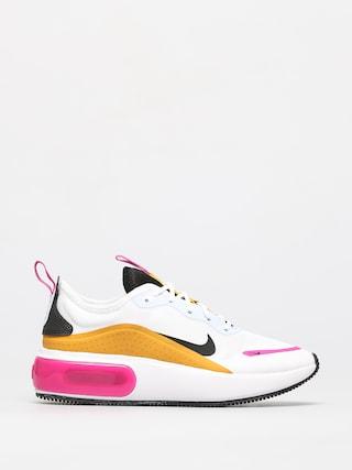 Buty Nike Air Max Dia Wmn (white/black pollen rise hydrogen blue)