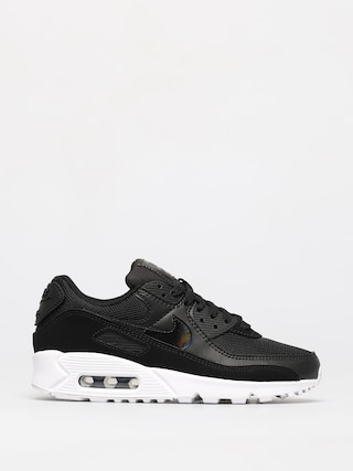 Buty Nike Air Max 90 Twist Wmn (black/black white)