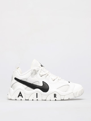 Buty Nike Air Barrage Low (summit white/black)