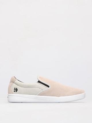 Buty Etnies Veer Slip (white)