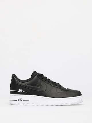 Buty Nike Air Force 1 07 (black/black white)