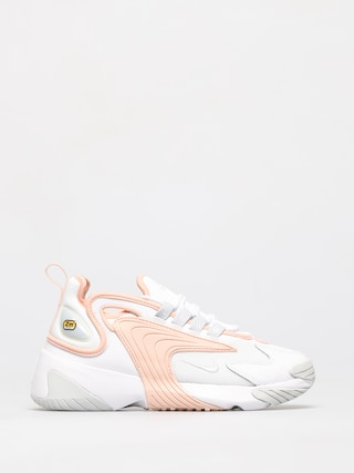 Buty Nike Zoom 2K Wmn (white/aura washed coral)