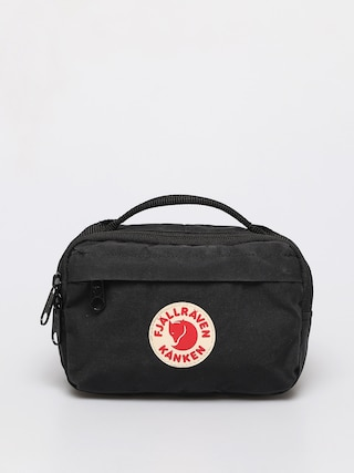 Nerka Fjallraven Kanken Hip Pack (black)
