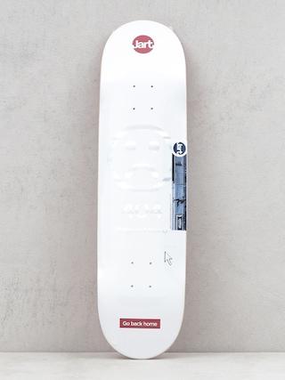 Deck Jart 404 (white 2)