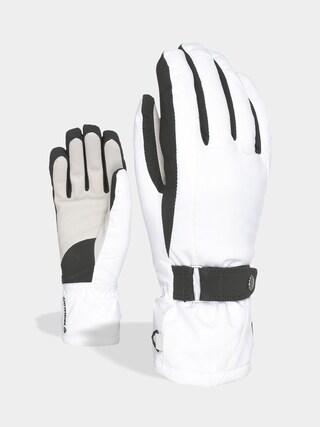 Ru0119kawice Level Hero Wmn (white)