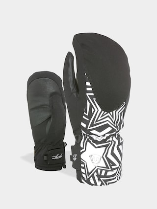 Rękawice Level Alpine Mitt Wmn (ninja black)