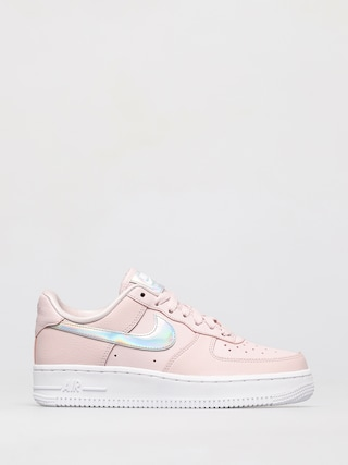 Buty Nike Air Force 1 07 Essential Wmn (barely rose/barely rose white)