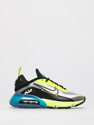 Buty Nike Air Max 2090 Wmn (white/black volt valerian blue)