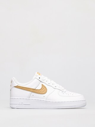 Buty Nike Air Force 1 Lv8 (white/club gold white)