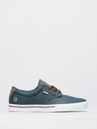 Buty Etnies Jameson 2 Eco (navy/grey/silver)