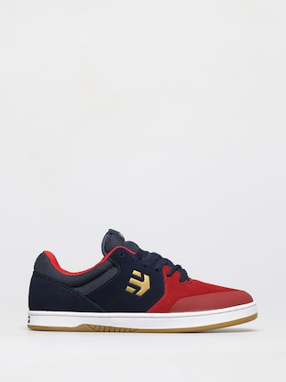 Buty Etnies Marana (red/blue/white)