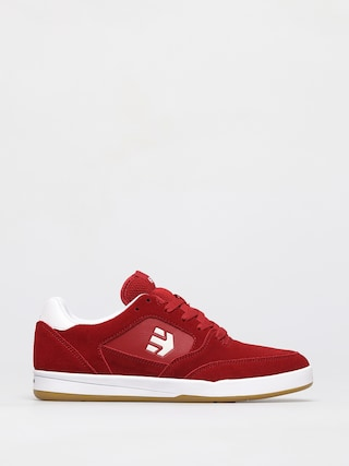 Buty Etnies Veer (red/white/gum)