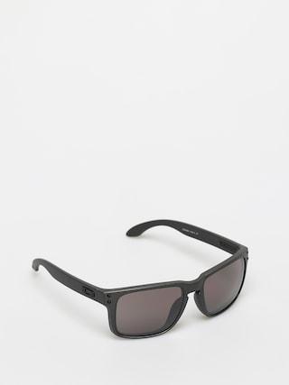 Okulary przeciwsłoneczne Oakley Holbrook (steel/prizm daily polarized)