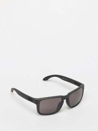 Okulary przeciwsu0142oneczne Oakley Holbrook (steel/prizm daily polarized)