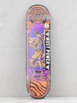 Deck Darkstar Celtic R7 (cameo/neon)