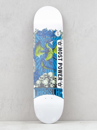 Deck Darkstar Levitate (white)