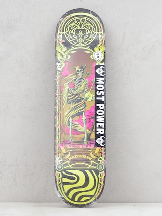 Deck Darkstar Celtic R7 (manolo/neon)