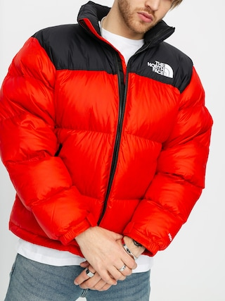 Kurtka The North Face 1996 Retro Nuptse (fiery red)