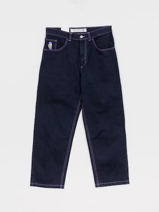 Spodnie Polar Skate 93 Denim (navy)