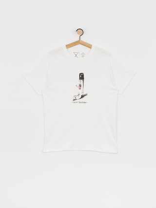 T-shirt Sour Solution Jepson Cigarette (white)