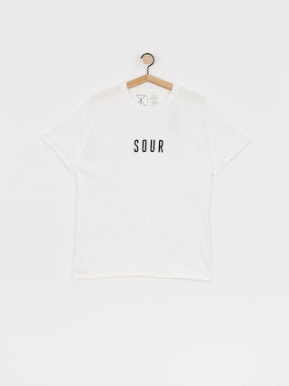T-shirt Sour Solution Sour Army (white)