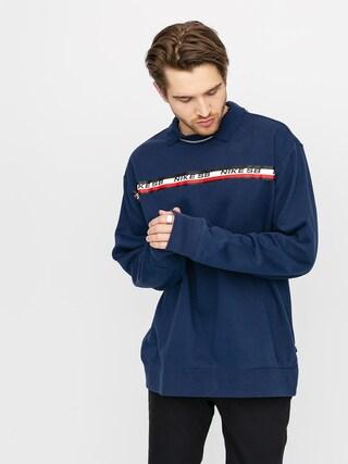 Bluza Nike SB Stripe (midnight navy)