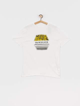 T-shirt Quiksilver Drift Away (white)